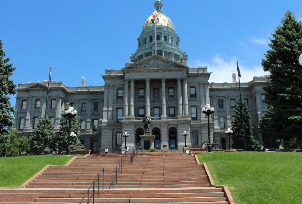 Impacts of Colorado's new consumer data protection law