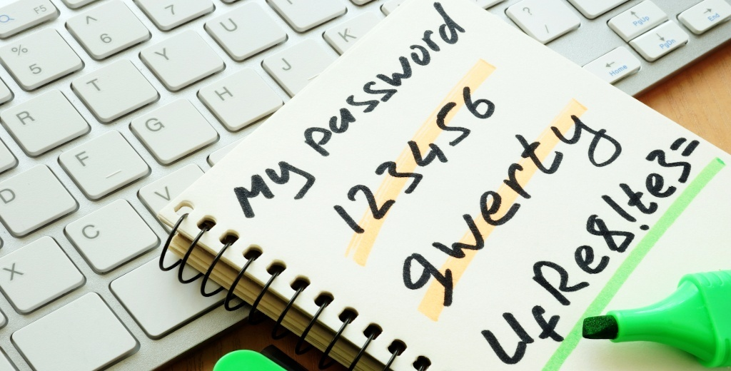 Weak Password CP Cyber Security Consulting and Solutions Firm Denver Colorado