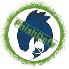 PhishDefy - CPCyber, Cybersecurity Consulting Denver, CO